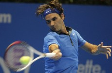 Federer vows to take part in 2016 Olympics
