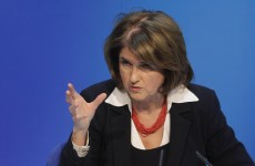 Labour TDs meet with Burton in last-ditch bid to stop child benefit cuts