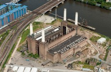 Treasury holding company for Battersea purchase set to be wound up
