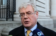 Gilmore hints at plan to remove Keaveney as Labour chair