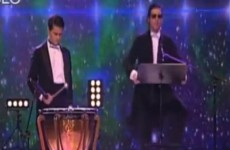 Video: A night at the opera… with Gangnam Style