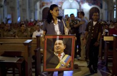 Venezuela cancels New Year's Eve parties as Chavez takes turn for the worse