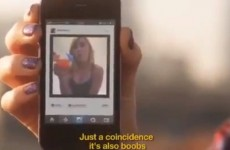 WATCH: Video parodies Instagram AND Nickelback