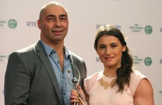 RTÉ Sports Awards: shower of adverts rain on Katie Taylor's victory parade