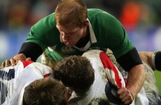 'We refused to take it any more' – rugby legends reflect on Ireland v England
