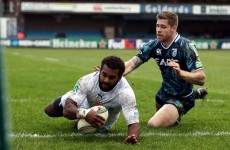 Heineken Cup round-up: Saints down Ulster, Montpellier top pool