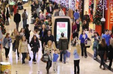 Irish consumer confidence rose in November