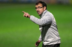 League of Ireland harder to manage in than Scotland – Fenlon