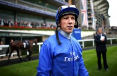 Dettori to learn fate on Wednesday