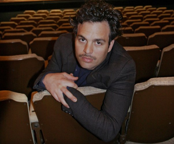 THEATER MARK RUFFALO