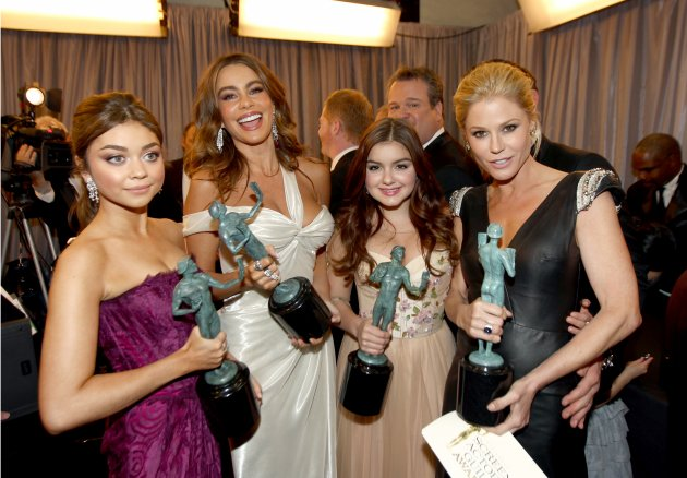 19th Annual Screen Actors Guild Awards - Press Room - Los Angeles