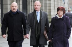 Challenge to promissory notes dismissed, court says TD could bring case