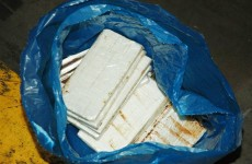 Man arrested after record seizure of cocaine at Kerry airport