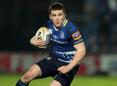 Conway is set to join Munster on a two-year contract.