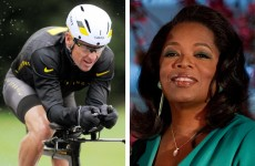 Lance on Oprah: The best 7 reactions to the news of the 'no-holds barred' interview