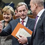 """There are a couple of ways in which Mrs Merkel could help Ireland."" – In an editorial, The Economist magazine calls for European leaders to give Ireland a helping hand when it comes to bank debt and promissory notes in 2013."