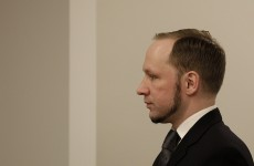 "Breivik files complaint over ""aggravated torture"" in prison"