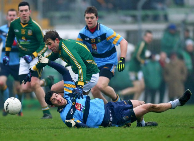 Brian Farrell and Rory O'Carroll 13/1/2013