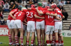 Cork bide time in search for sponsor