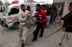 Fears for Pakistan's future as blasts kill 115
