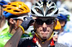 'Pathetic' — Lance Armstrong heavily critical of cycling chief Pat McQuaid