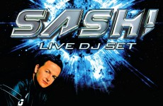 Guess which huge 1990s DJ is playing… in Navan?