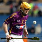 Quigley is now an established Wexford hurler and last year won a Cork senior hurling medal with his club Sarsfields. But back in 2000 as a teenager Quigley lined out for Dublin soccer outfit Bohemians and was part of the squad that famously defeated Aberdeen in the UEFA Cup.