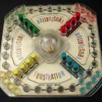 Not an Irish game, but definitely a favourite in many Irish households. You were guaranteed never to lose the dice.