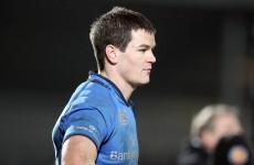 5 talking points from Jonny Sexton's move from Leinster
