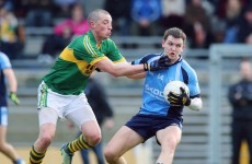 Tyrone and Kerry name teams for weekend cup action