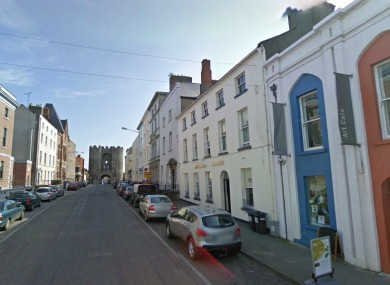 St Laurence Street, Drogheda (File Photo)