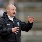 The former Fermanagh boss Malachy O'Rourke is succeeding Eamonn McEnaney at the helm of the Farney county. His first taste of action will be against St Mary's in Clones tomorrow.