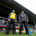 Bord na Mona O'Byrne Cup Round 1, Drogheda, Co. Louth 6/1/2013