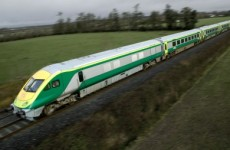 Good news, commuters: €11 million to be spent on new train carriages