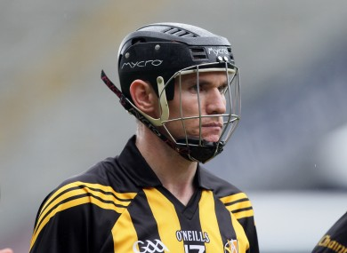 Noel Hickey has announced his retirement from inter-county hurling at the age of 32.