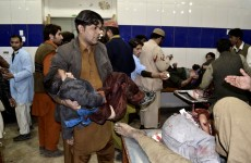 Suicide bombers kill 81 people at Quetta snooker hall