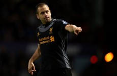 Redknapp confirms interest in bringing Joe Cole to QPR