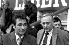 Sports Film of the Week: Brian Clough: In His Own Words