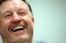 Steve Collins coming out of retirement for Roy Jones Jr 'grudge match'