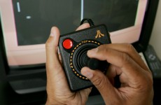 Video game maker Atari files for bankruptcy