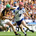Mullane is heroic as he shoots 1-6 from play but it cannot stop Waterford from being defeated.