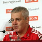 The last successful Lions tour dates back to 1997. Warren Gatland and his charges will be desperate to end the long wait to emulate the achievement this summer (Image: INPHO/Dan Sheridan).
