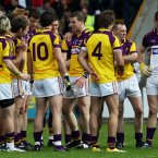 Since 2008 the Wexford footballers have been accustomed to Jason Ryan in charge. But now it is Aidan O'Brien, who has shone at the helm of club side Horeswood and Good Counsel (New Ross) club teams, that has replaced Ryan. Wexford entertain Dublin IT tomorrow in Enniscorthy for O'Brien's debut.