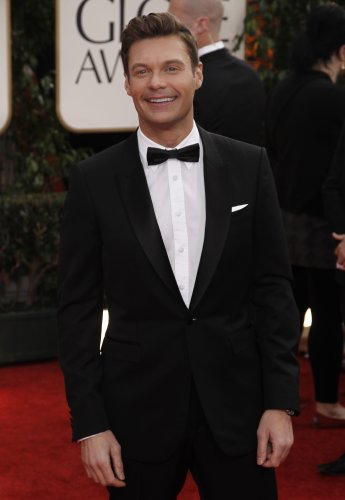 69th Annual Golden Globe Awards - Arrivals - Los Angeles