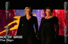 On this night in 1994 you were listening to… Ace of Base
