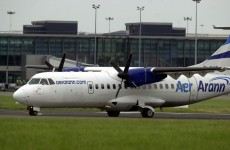 Aer Arann announces new routes, 16% rise in passenger numbers