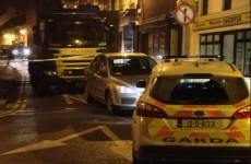 Man arrested as suspicious devices found in Limerick