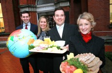 Deadline approaches for €1 million Bord Bia graduate programme