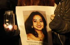 Leaked Savita death report backs government's decision to legislate – Rabbitte