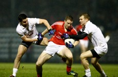 As it happened: Saturday night GAA